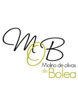 Logo Bolea Slider