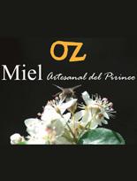 logo Miel del Pirineo